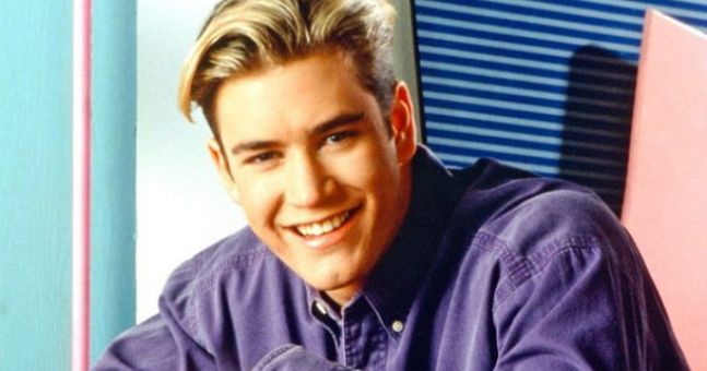 Saved by the bell zack morris