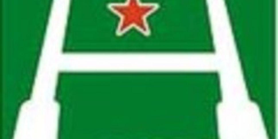 ERC In The Dark On Heineken Fu...