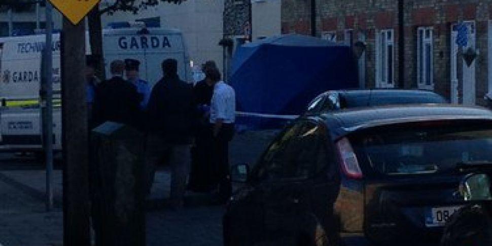 Man Killed in Second Dublin St...