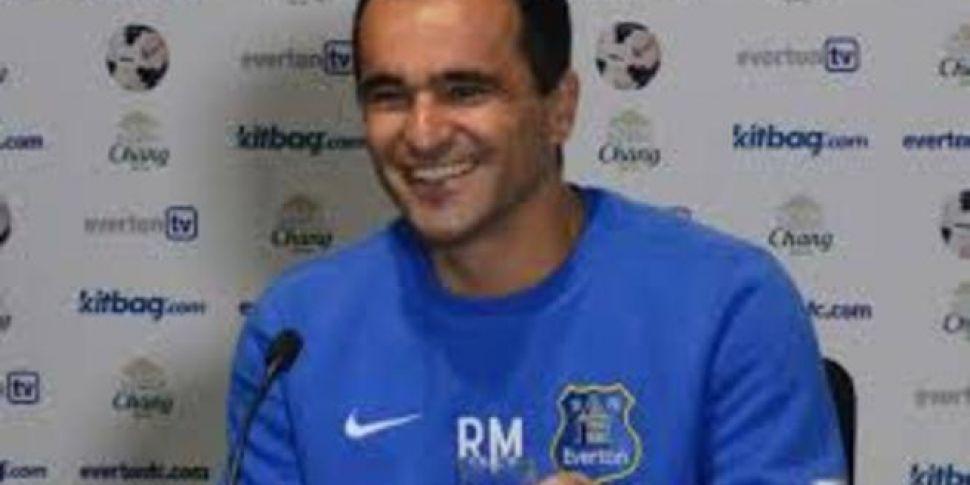 Martinez Says No Fresh Bids fo...