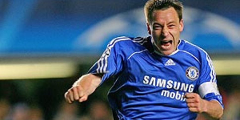 Chelsea Snatch Premier League...