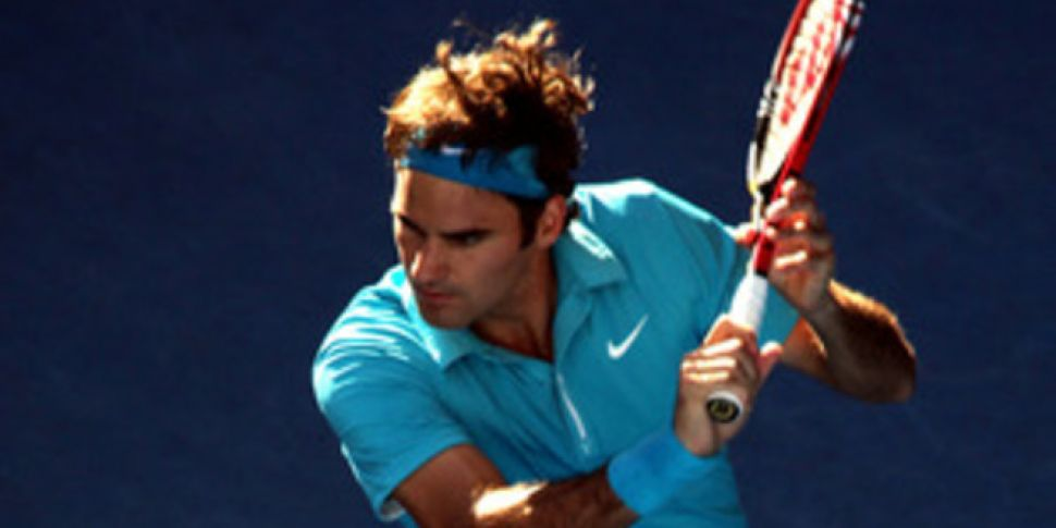Federer Out of the US Open