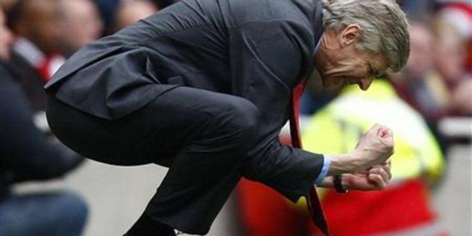 ArsenalÂ's Win Comes at a Cost