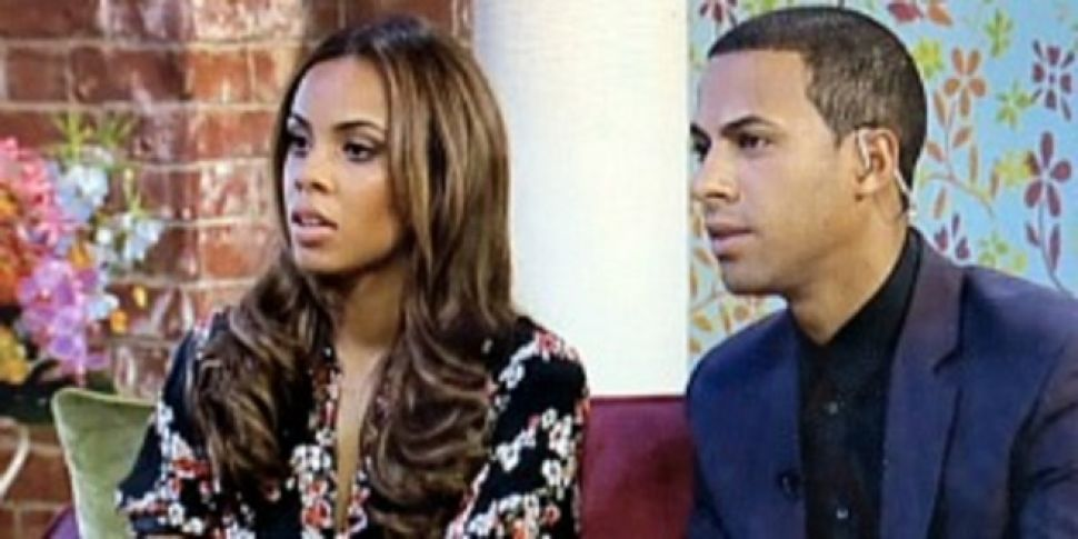 Marvin Humes for The Voice