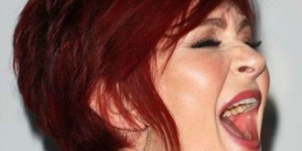 Sharon Osbourne angers XFactor...