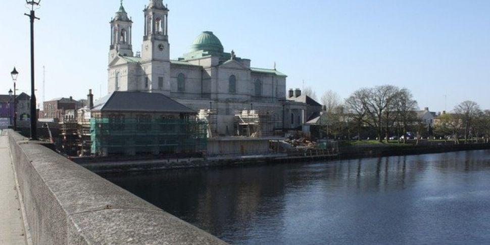 Man in Court Over Athlone Rape...