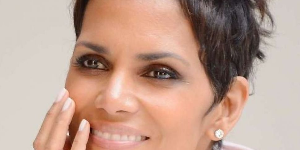Halle Berry Has A Baby Boy