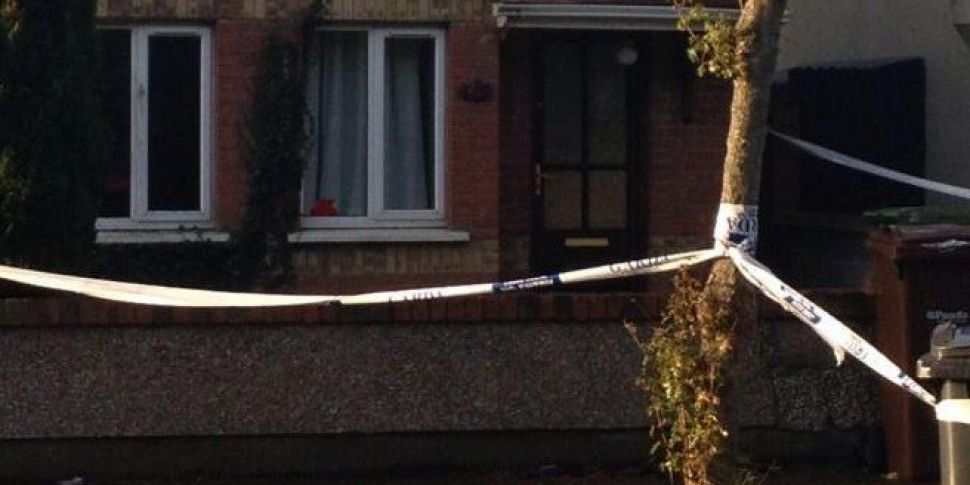 Young Woman Found Dead In Blan...
