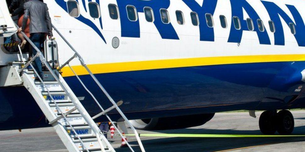 80 New Ryanair Jobs