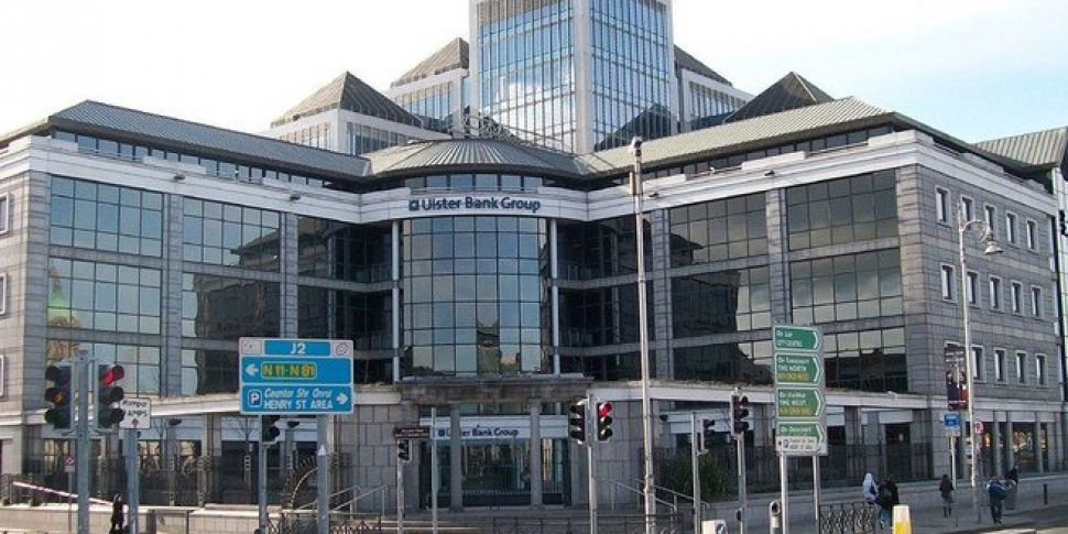 Future Of Ulster Bank To Be De...