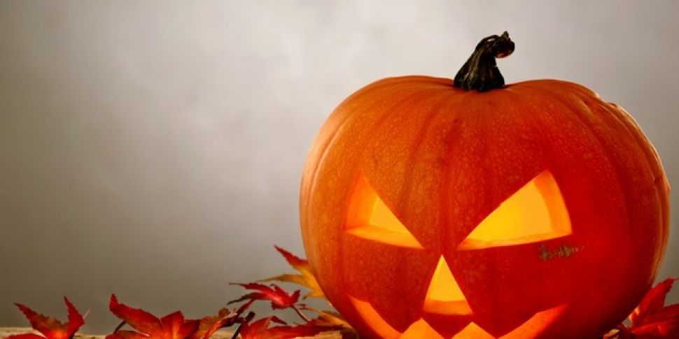 Busy Halloween Night For Dubli...