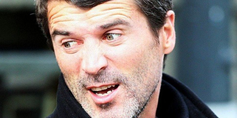 Reports Roy Keane Is Ireland&#...