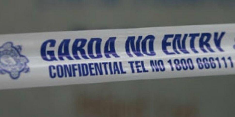 Body Parts Found in Meath Belo...