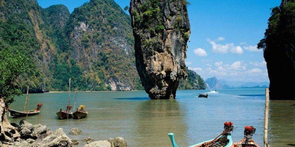 Six Passengers Die In Thailand...