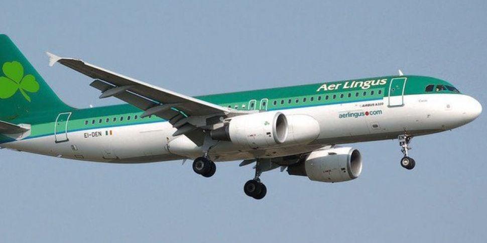 Aer Lingus Talks Continue
