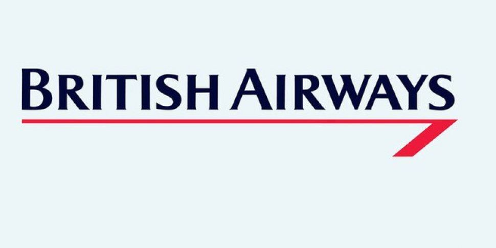 A British Airways Flight Has M...