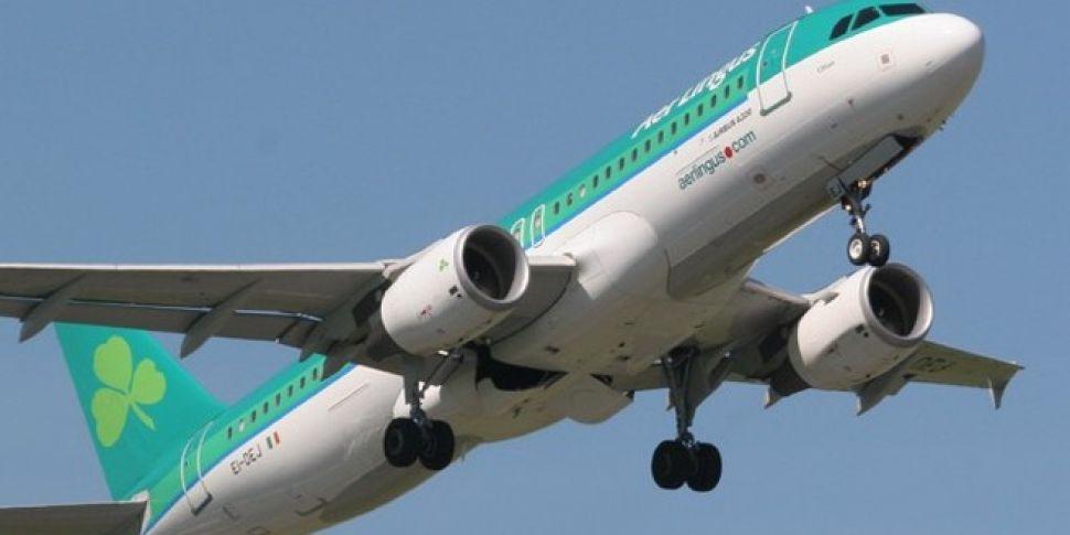 Delays At Dublin Airport