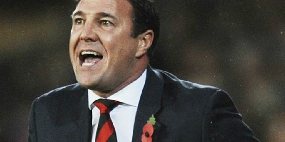 Mackay Could Be Next Manager T...
