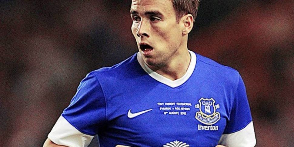 Everton up to 4th in the Premi...