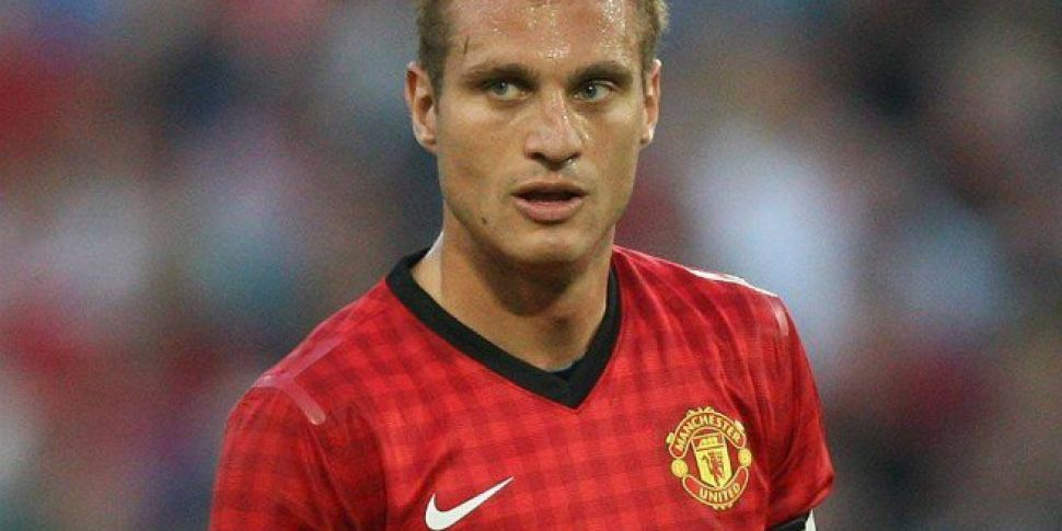 Vidic And Lucas To Miss Vital...