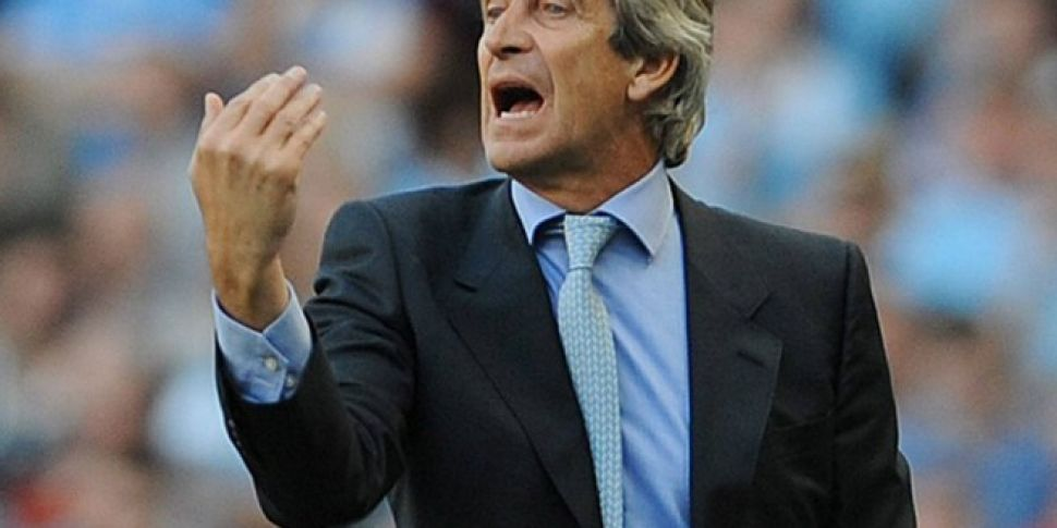 City Go Top as Chelsea Frustra...