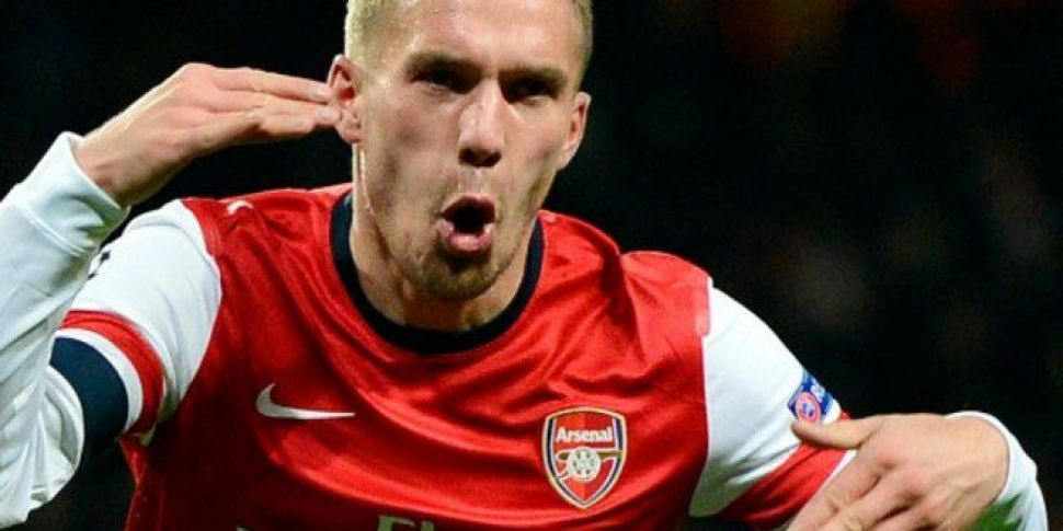 Arsenal Into Fifth Round Of Th...