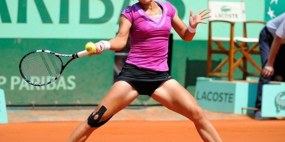 Li Na Claims Australian Open