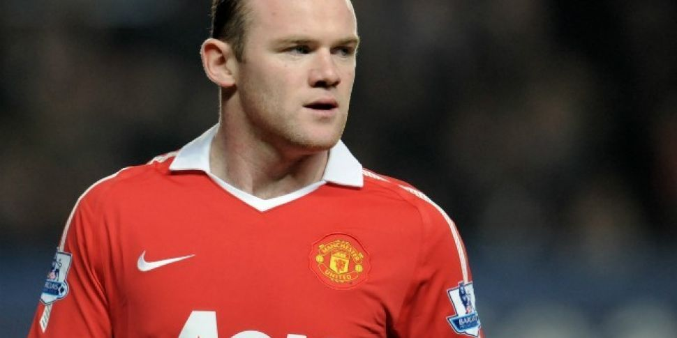United Open Rooney Contract Ta...