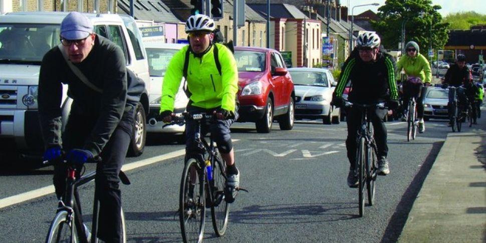 Dublin Councillor Speaks Out A...