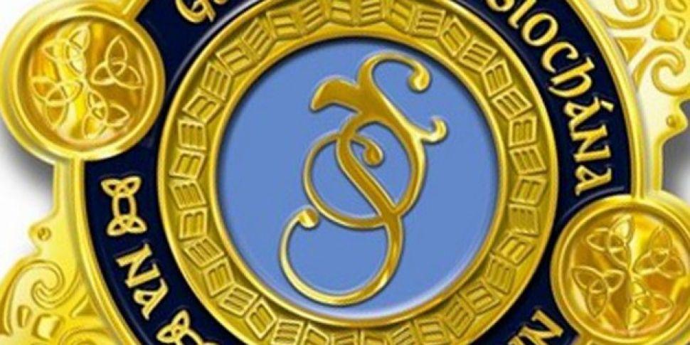 Reports Garda Ombudsman Commis...