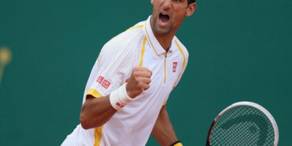 Djokovic Too Good For Nadal