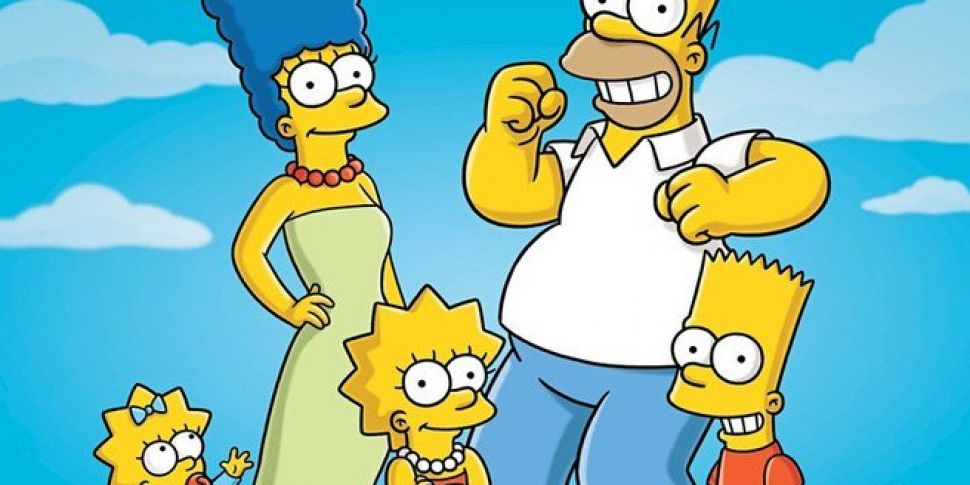 Is Homer And Marge's Split...