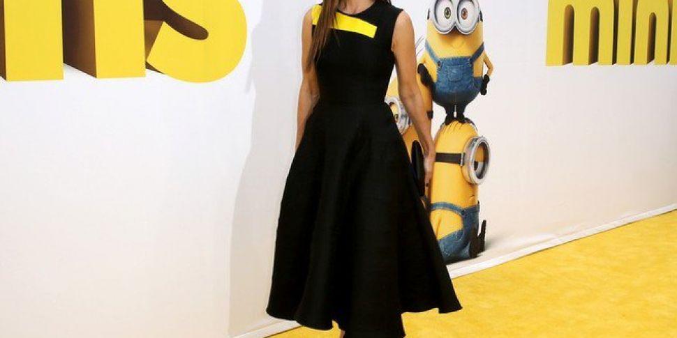 Sandra Bullock Donates Minion...
