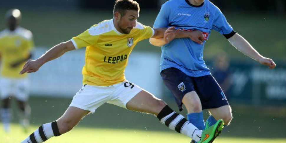 UCD Defender To Miss Europa Le...