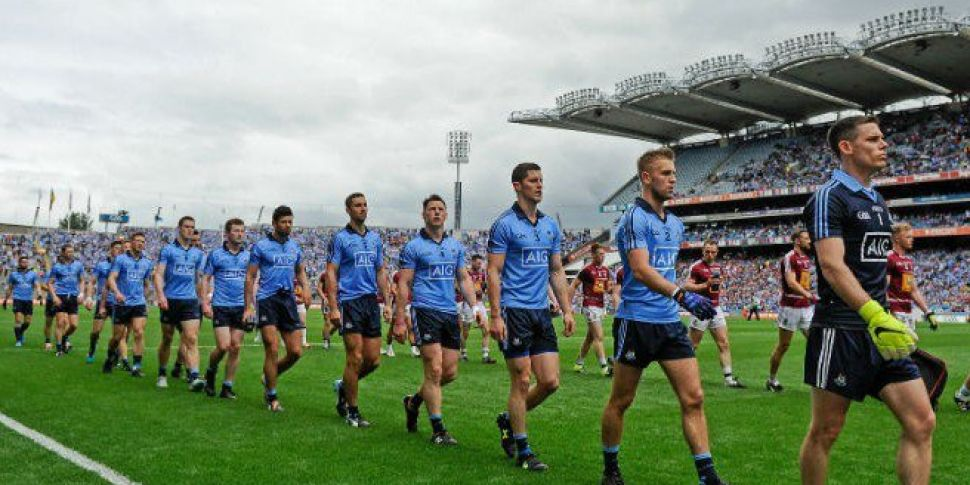 Dublin Will Play On Bank Holid...