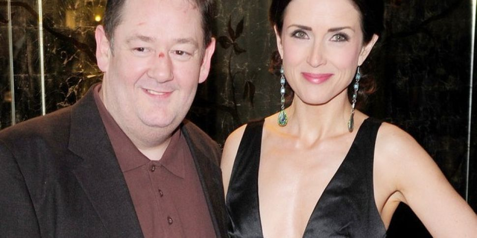 Maia Dunphy Welcomes First Chi...