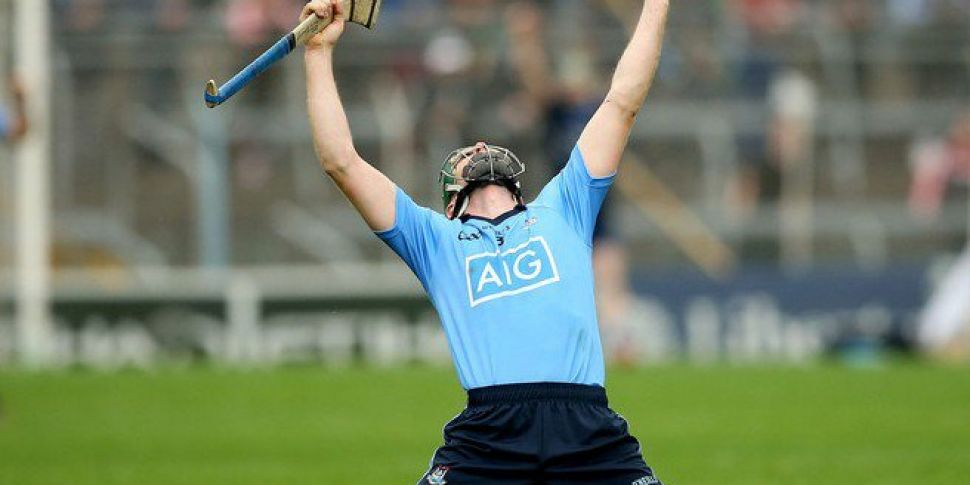 Big Boost For Dublin Hurlers A...