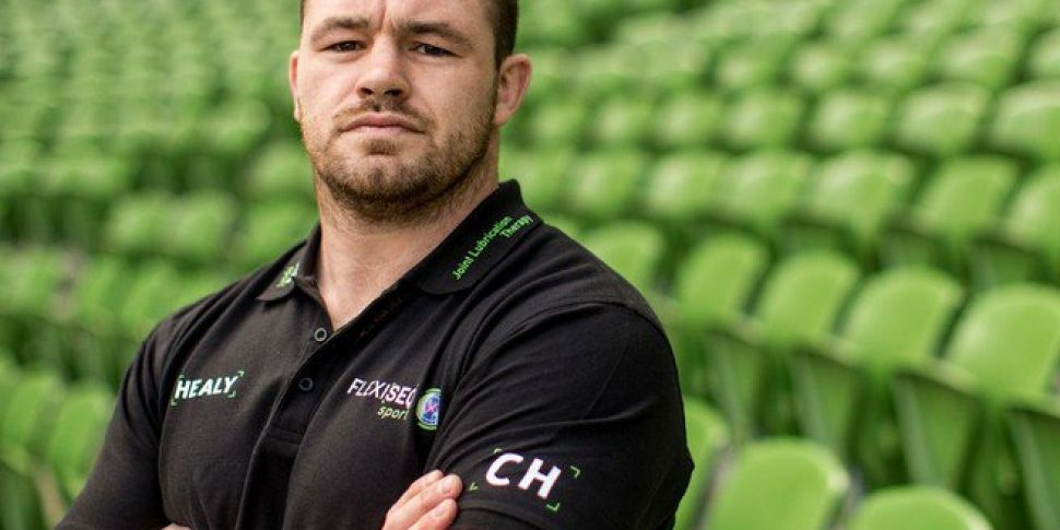 Healy A Major Doubt For World...