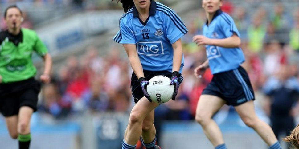 Dublin Ladies Team Announced F...