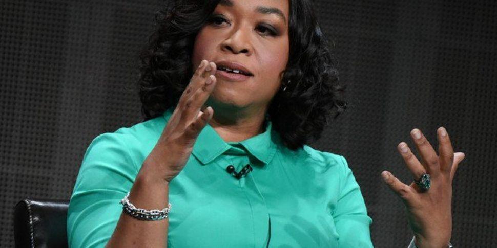 Shonda Rhimes Teases New Grey&...