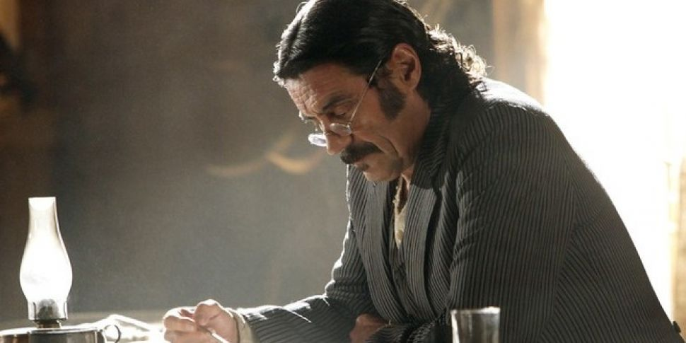 HBO's Deadwood Could Hit T...