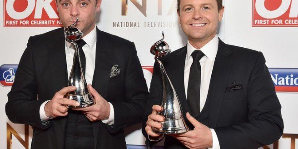 NTA - List Of Winners