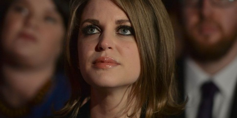 Amy Huberman to Star in 't...