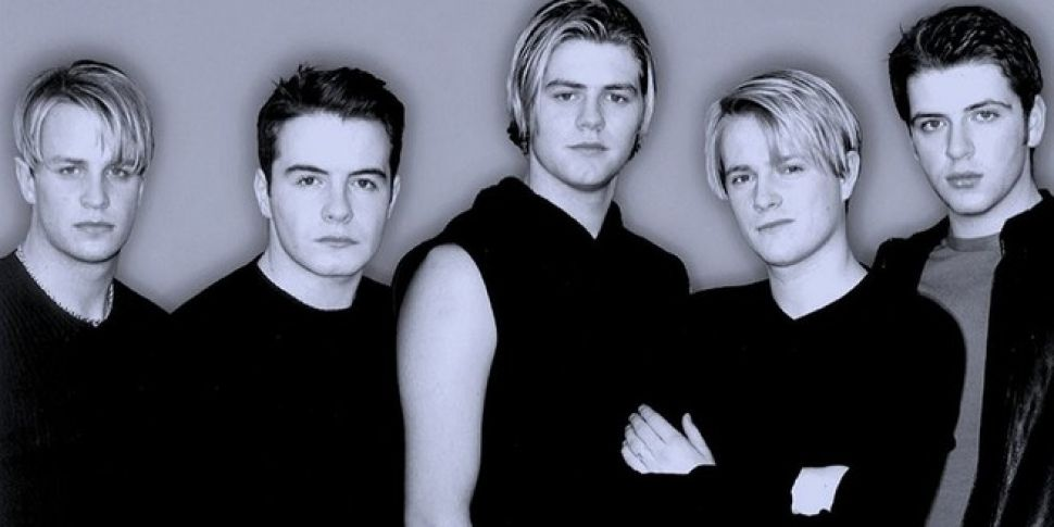 Westlife Revealed as Popular M...