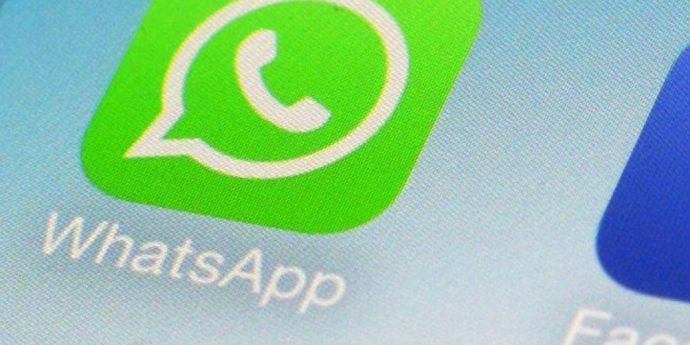 Whatsapp Is Enabling Video Cal...