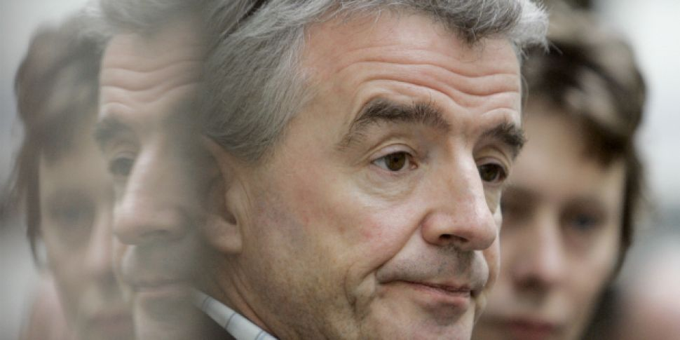 Ryanair Appeals Court Ruling