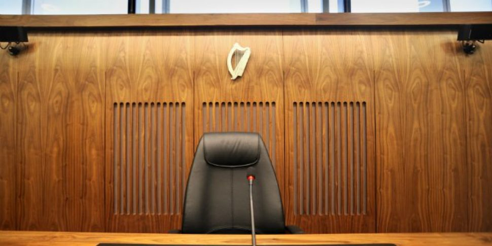 Tallaght Man Accused of Murder...