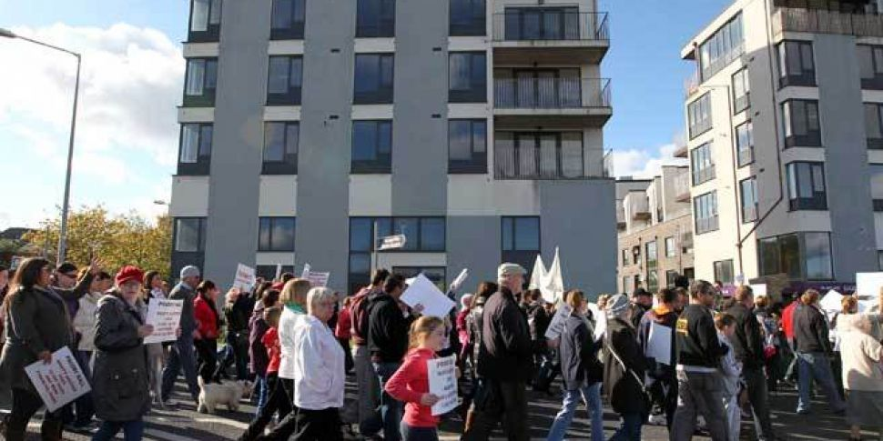 Priory Hall Homeowners Conside...