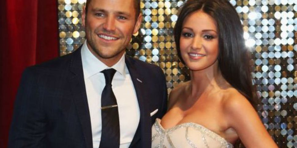 Mark Wright Lashes Out On Twit...