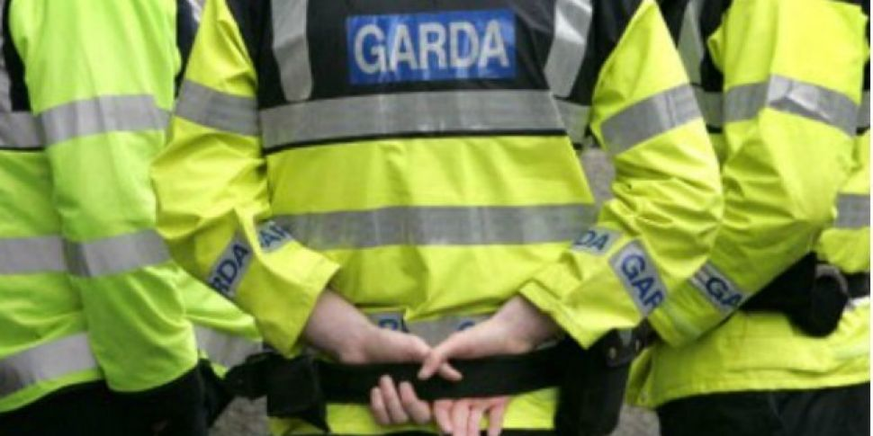 Two Brothers Shot in Ballymun